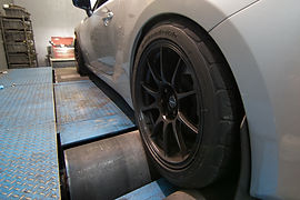 Subaru dyno tuning orlando