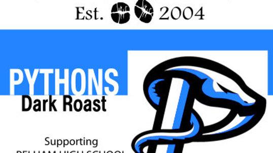 Pelham Pythons Dark Roast