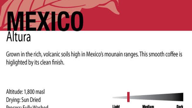 Mexico Alturra