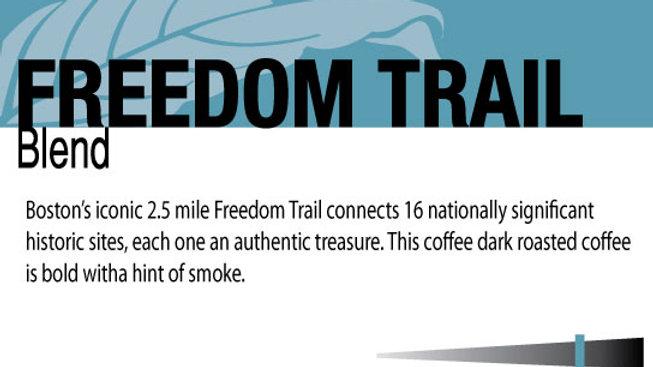 Freedom Trail Blend