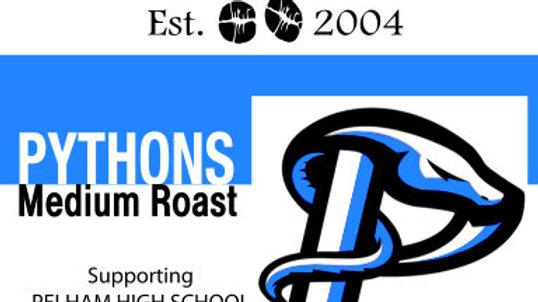 Pelham Pythons Medium Roast