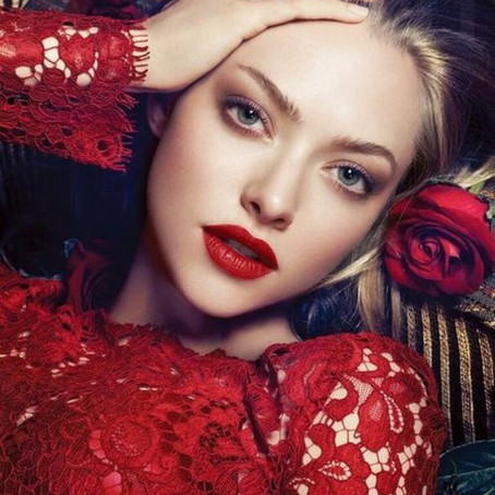 3 Makeup Looks to Wear with your Red Dress