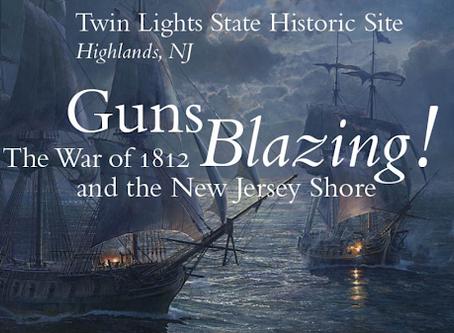 Guns Blazing Exhibit - 2019