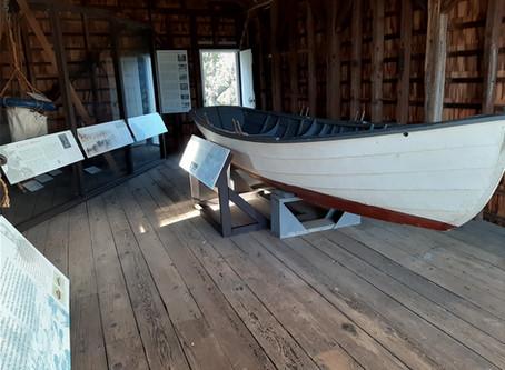 1849 Sandy Hook Lifesaving Station - 2020