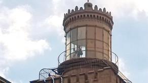 Twin Lights officially reopens