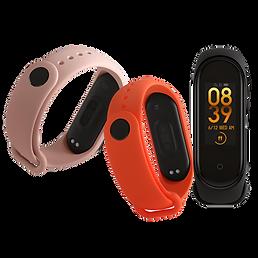 Bratara-fitness-Xiaomi-Mi-Band-4-pret-ro