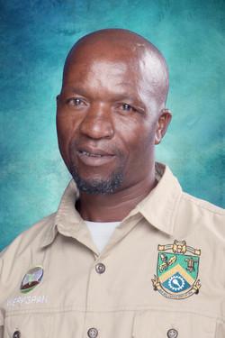 Mnr Moses Mtombeni