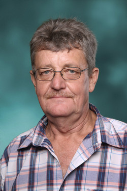 Mnr Johan Pieterse