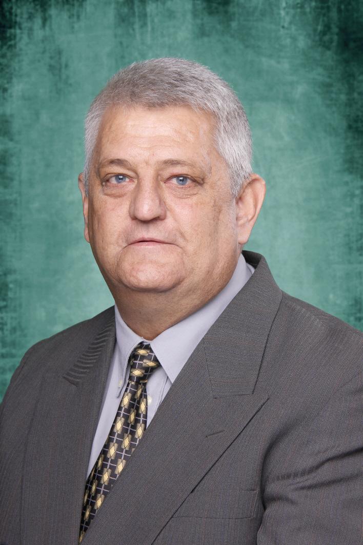 Mnr Johan Lindeque