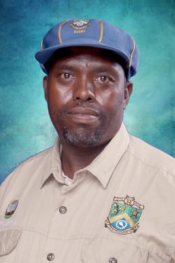 Mnr Joseph Nkosi