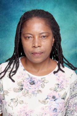 Mev Ida Nkambule
