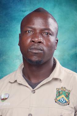 Mnr Richard Makhubela