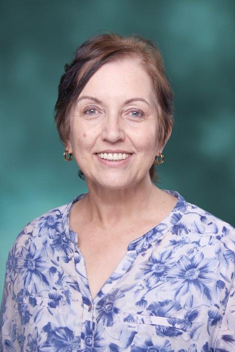 Mev Marie Boshoff