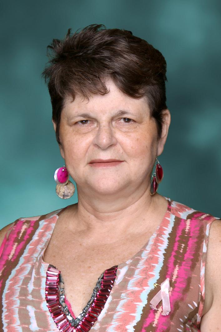 Mev Magda Neveling