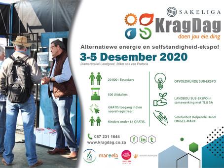 KRAGDAG 2020