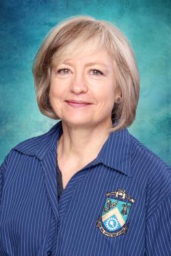 Mev Linda Loubser