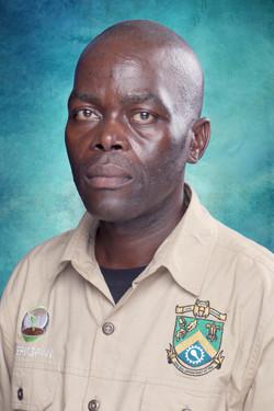 Mnr William Mgidi