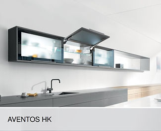 AVENTOS HK Lifting mechanism