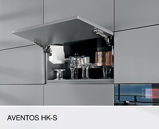 AVENTOS HK-S Lifting mechanism