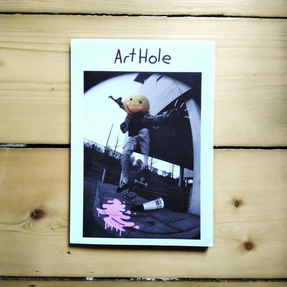 Arthole