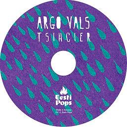 Tsihcier Vinyl and CD