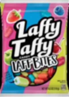 Laffy Taffy Laff Bite Can