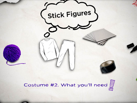 Squad Ghouls 2: Stick Figures