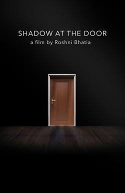 SHADOW AT THE DOOR POSTER