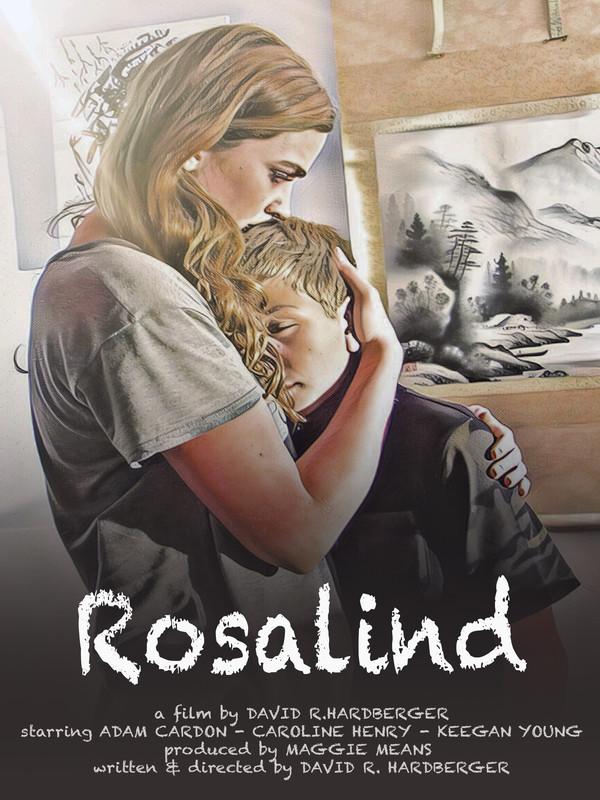 ROSALIND - Poster