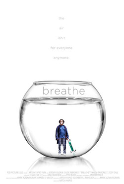 BREATHE - POSTER