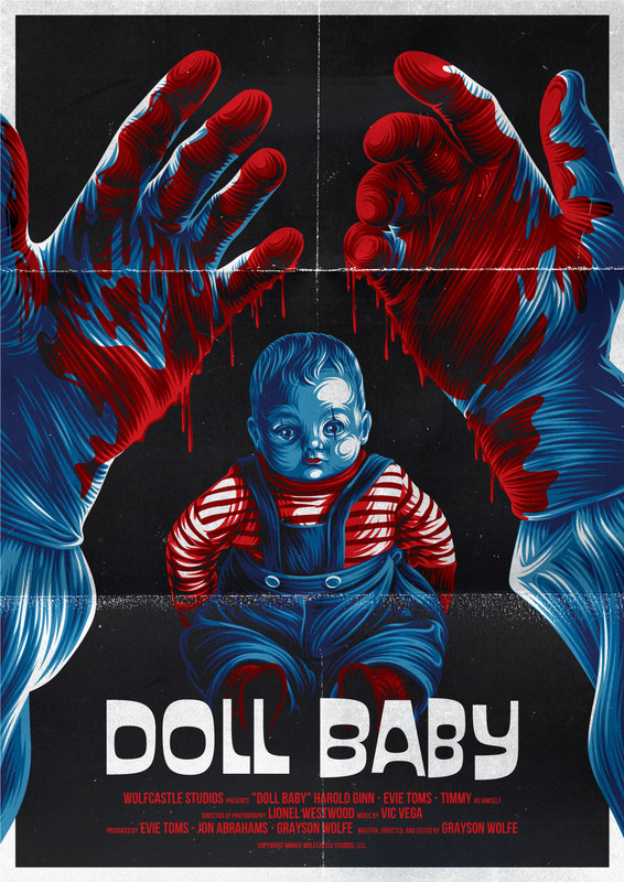 DOLL BABY - POSTRE