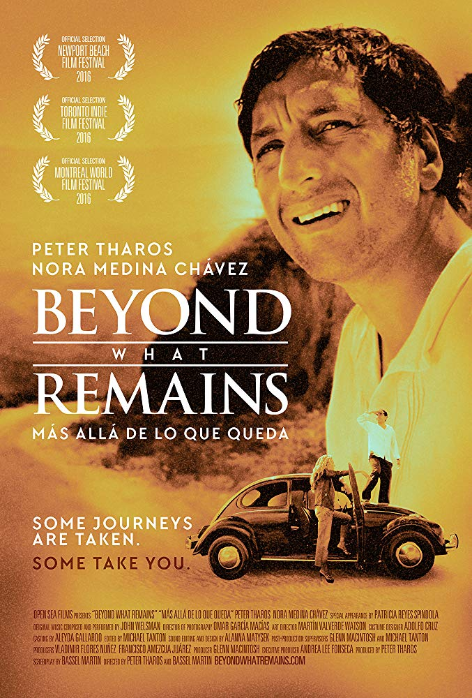 Beyond What Remains