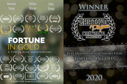 fortuneingold-inspirationalfilmshort