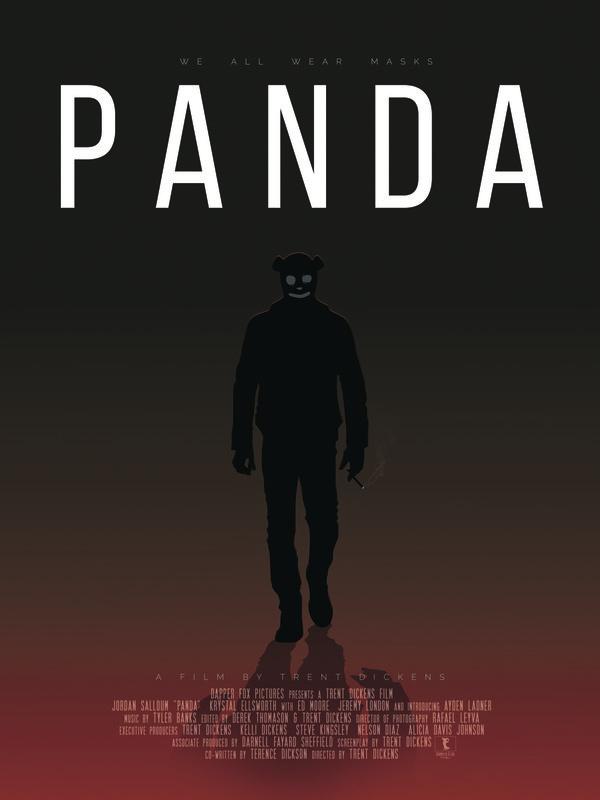 PANDA - POSTER