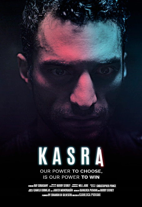 KASRA-poster
