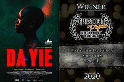 dayie-youthtalentshortfilminternational