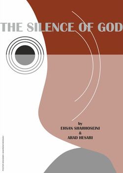 THE SILENCE OF GOD-poster