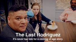 THE LAST RODRIGUEZ POSTER