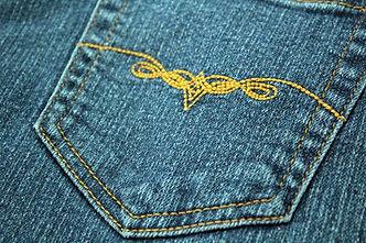 Jean Pocket
