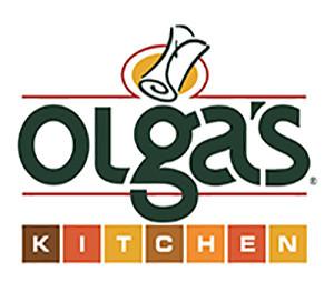 Olga's Kitchen