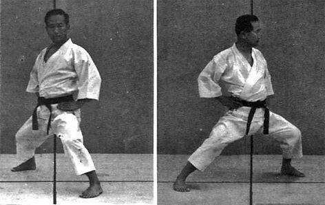 Master Nakayama