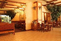 Ресторан на ленинградском шоссе