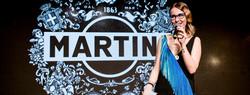 30.04.16 | MARTINI PRE-RACE COCTAIL