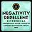 Thumbnail: Negativity Repellent Affirmations Candle