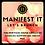Thumbnail: Manifest It