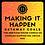 Thumbnail: Making It Happen Affirmations Candle