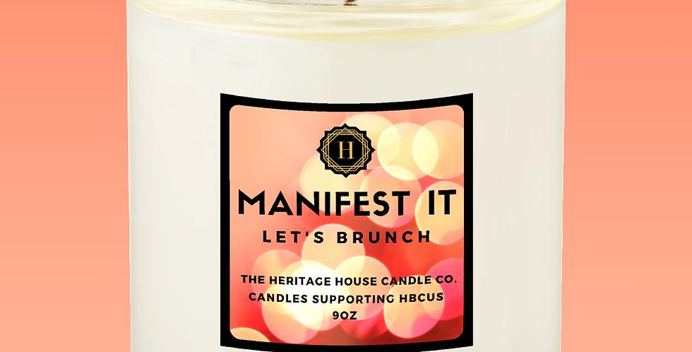 Manifest It