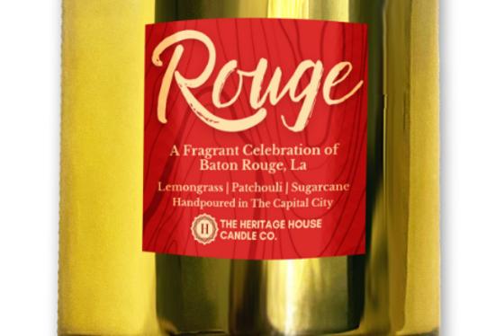 Rouge: A Fragrant Celebration of Baton Rouge