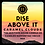 Thumbnail: Rise Above It Affirmations Candle