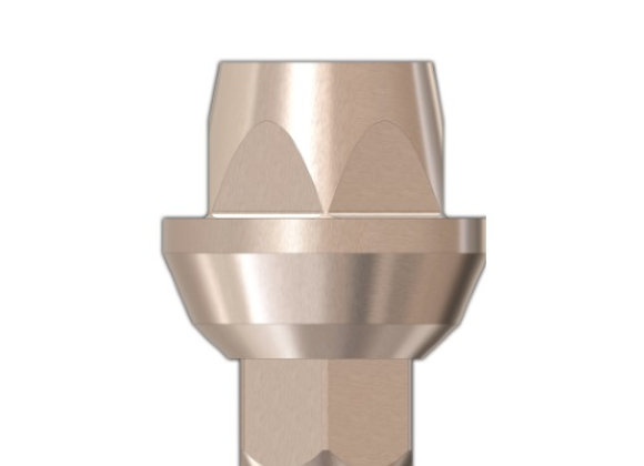 Абатмент для установки мостовых или балочных конструкций CO-6105